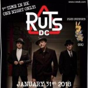 Ruts D.C.