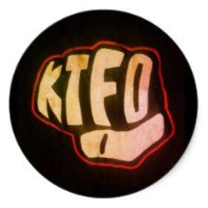 KTFO : ROCKS