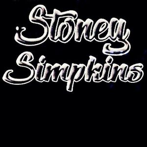 "Stoney ""The Butcha"" Simpkins"