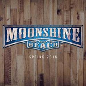 Moonshine Beach