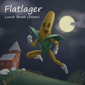 Flatlager