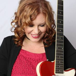 Suzie Vinnick Music