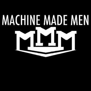 Machine Made Men