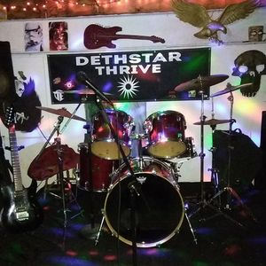 Dethstar Thrive