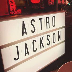 Astro Jackson