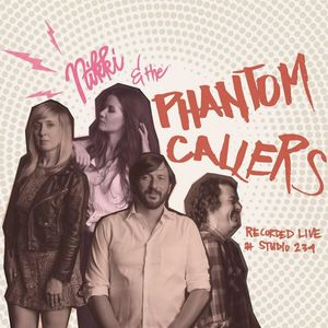 Nikki & the Phantom Callers