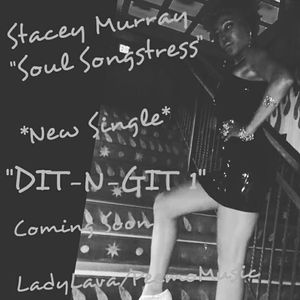 "Stacey Murray ""Soul Songstress"""