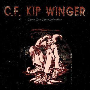 Kip Winger
