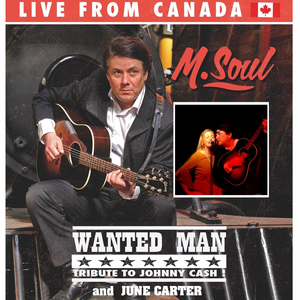 Wanted Man A Tribute to Johnny Cash