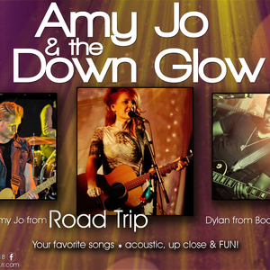 Amy Jo & The Down Glow