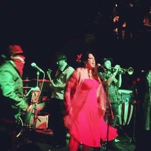 Candelaria Band