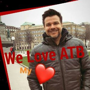 ATB - The best DJ in the World