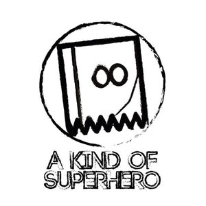 A Kind Of Superhero