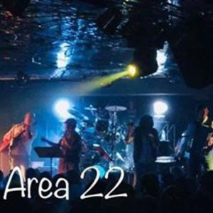 Area 22