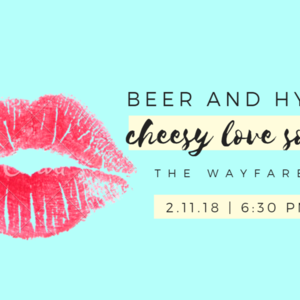 Beer and Hymns Orange County