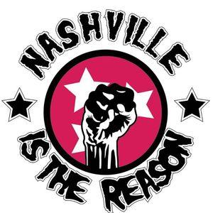 Nashville is the Reason