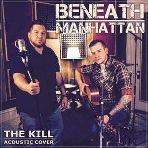 Beneath Manhattan