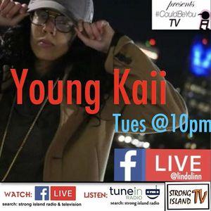 Young Kaii