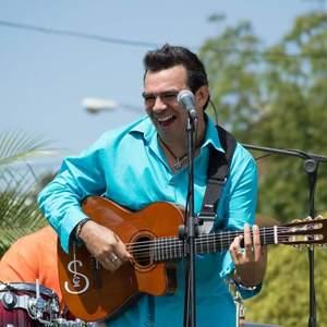 Juan Solórzano