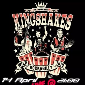 The kingshakes