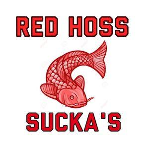 Red Hoss Suckas