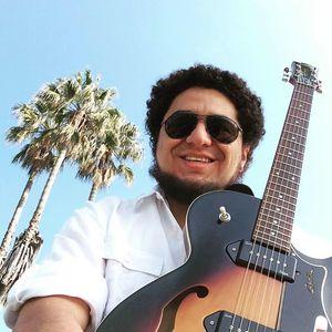 Pablo Reyes Music