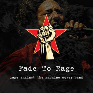 Fade To Rage- Rage Against The Machine Cover Band