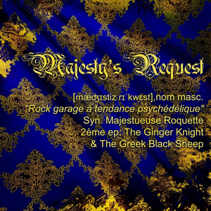Majesty's Request