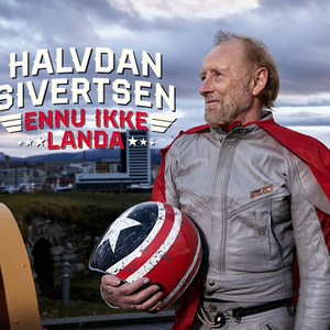 Halvdan Sivertsen
