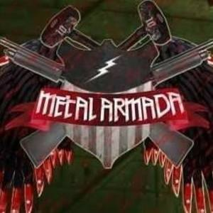 METAL ARMADA