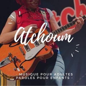 Atchoum Partout