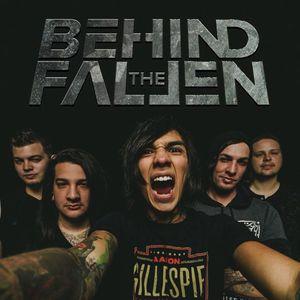 Behind the Fallen
