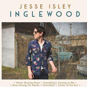 Jesse Isley