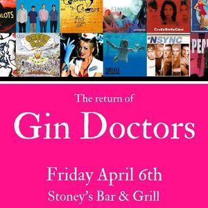 Gin Doctors
