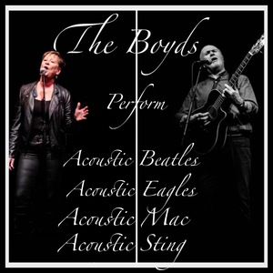 Acoustic Eagles