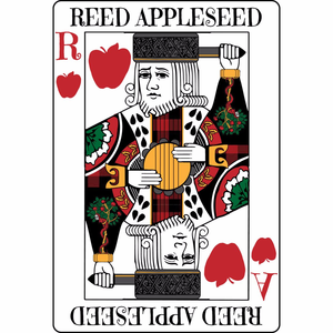 Reed Appleseed