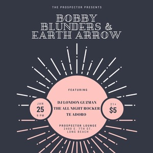 bobby blunders