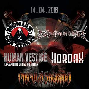 Hordax