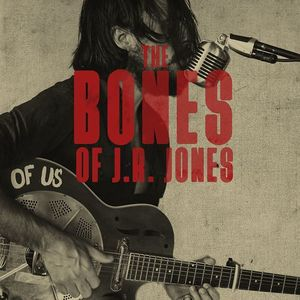 The Bones of J.R. Jones