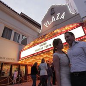 The Plaza Theater Performing Arts Center