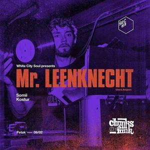 Mr. Leenknecht