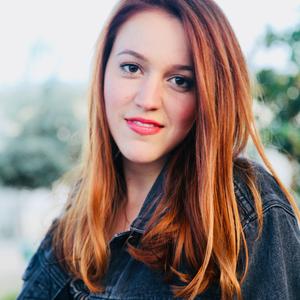 Olivia Kuper Harris