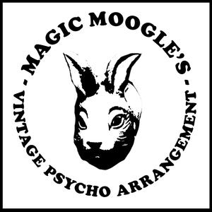 Magic Moogle's  Vintage Psycho Arrangement