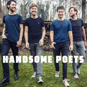 Handsome Poets