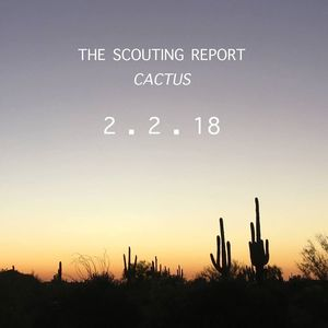 The Scouting Report