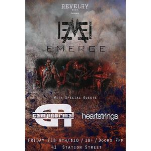Emerge (Official)