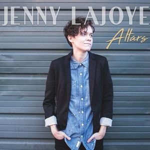 Jenny LaJoye