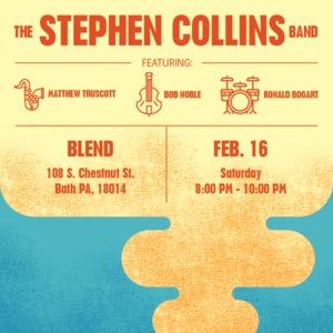 Stephen T. Collins