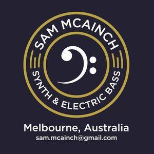 Sam McAinch - Bassist