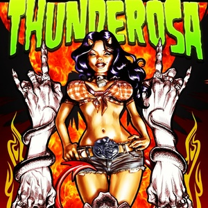 Thunderosa Atx